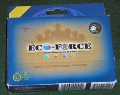 Eco-Force: Guardians of Earth – Birds of North America