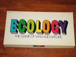 Ecology: Game of Man & Nature
