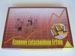 Economy: Entscheidung – Erfolg