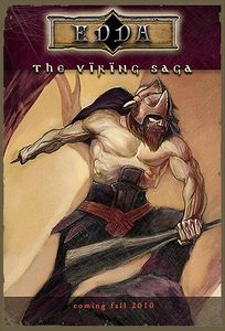 Edda: The Viking Saga