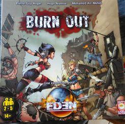 Eden: Survive the Apocalypse – Burn Out
