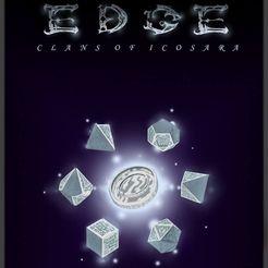 Edge: Clans of Icosara