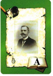 Eduard Vilde kaardimäng