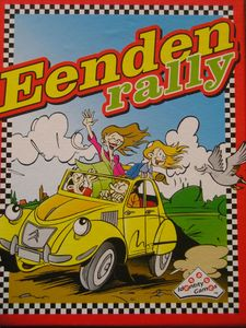 Eendenrally