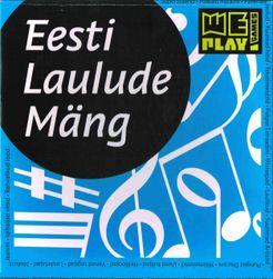 Eesti Laulude Mäng