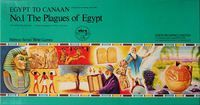 Egypt to Canaan No.1 The Plagues of Egypt