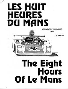 Eight Hours of Le Mans