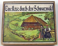 Eine Reise durch den Schwarzwald