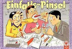 Einfalls-Pinsel