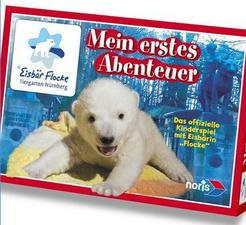 Eisbär Flocke  Mein erstes Abenteuer
