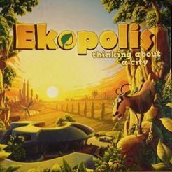 Ekopolis: thinking about a city