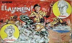 El Alamein!