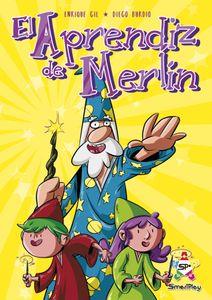 El Aprendiz de Merlín