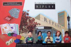 El Gran Comercio Ripley