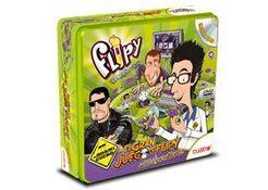 El Gran juego de Flipy de El Hormiguero