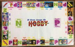 El gran juego de Hobby Consolas