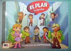 El Plan, tú decides