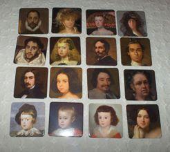 El Retrato Espanol: Del Greco A Picasso