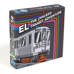 EL: The Chicago Transit Adventure