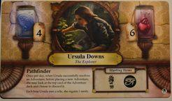Elder Sign: Arkham Nights 2017 Promotional Investigator Cards