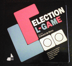Election L-Game