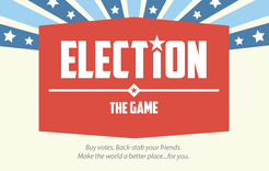 Election: The Game