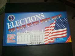 Elections The Race to the White House