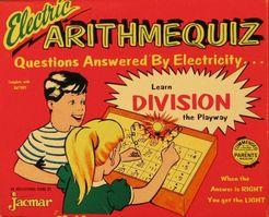 Electric Arithmequiz