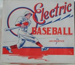 Electric Baseball