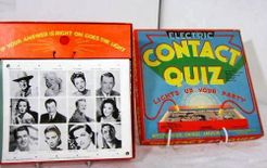 Electric Contact Quiz
