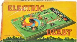 Electric Derby