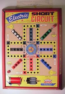 Electric Short Circuit