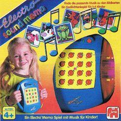 Electro Sound Memo