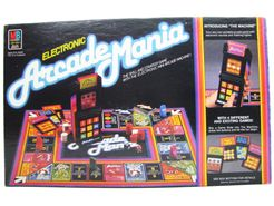 Electronic Arcade Mania