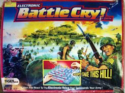Electronic Battle Cry!