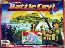 Electronic Battle Cry!
