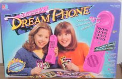Electronic Dream Phone