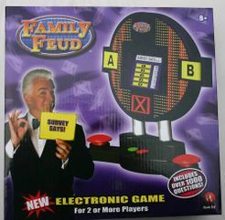 Electronic Family Feud