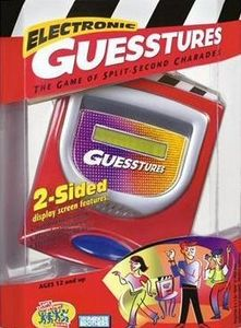 Electronic Guesstures