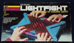 Electronic Lightfight: The Games of Dueling Lights