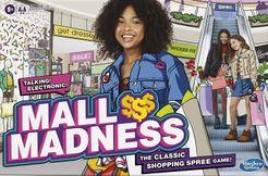Electronic Mall Madness