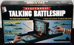 Electronic Talking Battleship