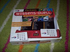Electronic Wissens-Duell
