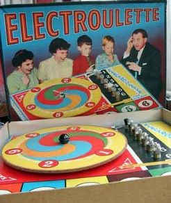 Electroulette