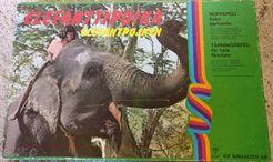 Elefantpojken