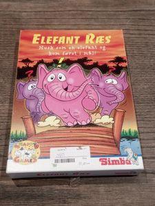 Elefantræs