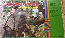 Elefanttipoika