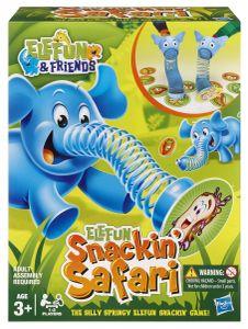 Elefun Snackin' Safari