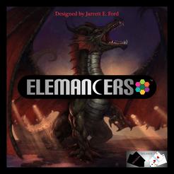 ELEMANCERS