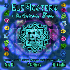 EleMasters: The Octomic Bond